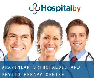 Aravindam Orthopaedic and Physiotherapy Centre (Rajahmundry)
