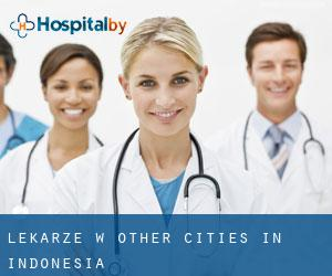 Lekarze w Other Cities in Indonesia