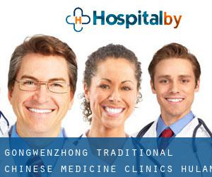 Gongwenzhong Traditional Chinese Medicine Clinics Hulan Ergi
