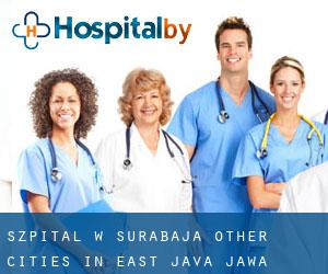 Szpital w Surabaja (Other Cities in East Java, Jawa Wschodnia)